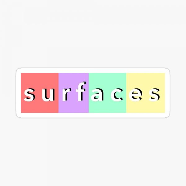 Surfaces - Oct 30 - Charlotte, NC